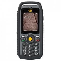 Caterpillar Cat B25 Dual Sim Anti-Choc